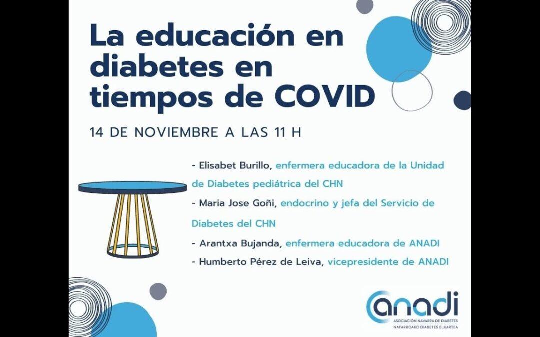 El control de la diabetes en tiempos de coronavirus