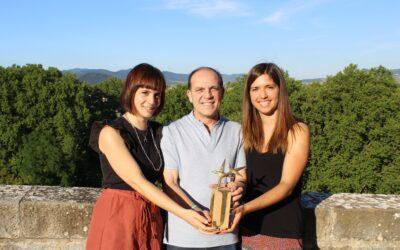 Diabegame, galardonado por Janssen en el Foro Premios Afectivo-Efectivo