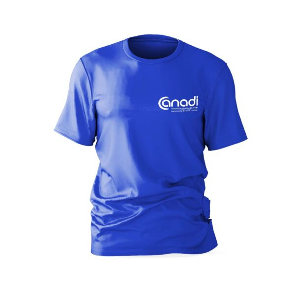 camiseta anadi
